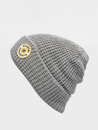 Czapka zimowa Billabong Walled (grey heather)