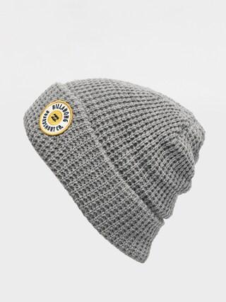 Czapka zimowa Billabong Walled (grey heather)