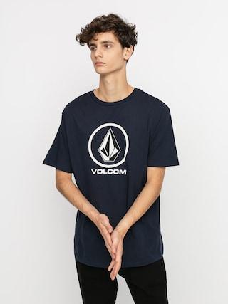 T-shirt Volcom Crisp Stone Bsc (navy)