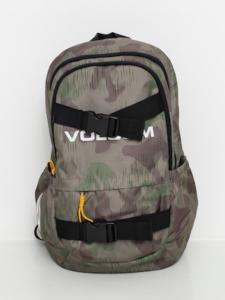Plecak Volcom Substrate II (camouflage)