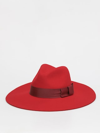 Kapelusz Brixton Piper Hat (red burgundy)
