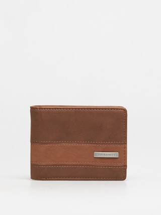 Portfel Quiksilver Arch Supplier (chocolate brown)