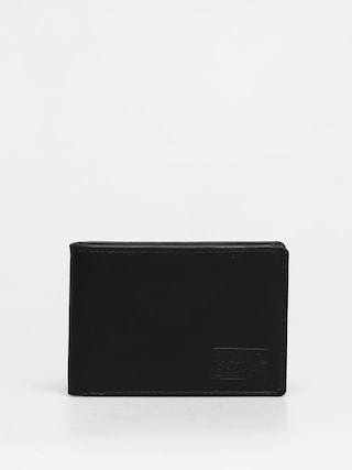 Portfel Quiksilver Slim Folder (black)