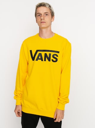 Bluza Vans Classic (lemon chrome)