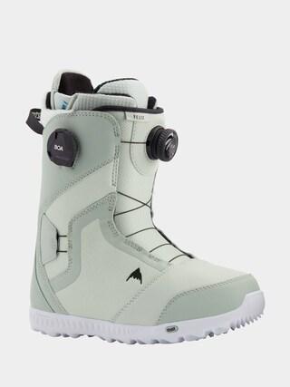 Buty snowboardowe Burton Felix Boa Wmn (neo mint)
