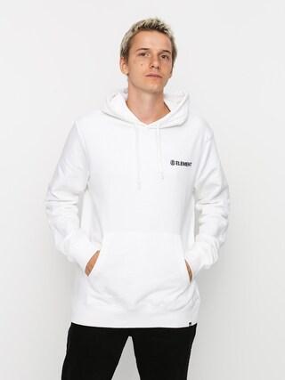 Bluza z kapturem Element Blazin Chest HD (optic white)