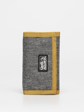 Portfel Quiksilver The Everydaily (charcoal heather)