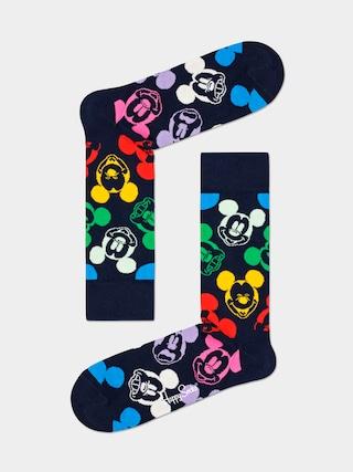 Skarpetki Happy Socks Colorful Character (black)