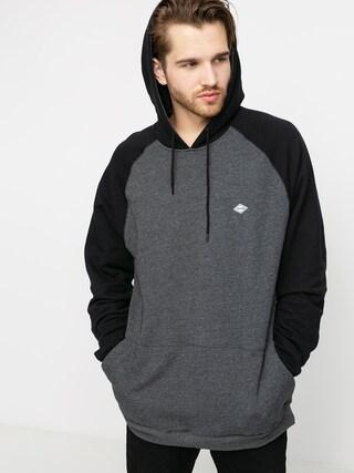 Bluza z kapturem Volcom Homak HD (heather grey)