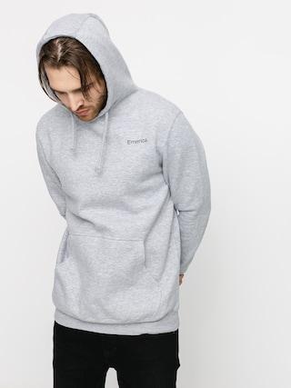 Bluza z kapturem Emerica Pure Triangle HD (grey/heather)