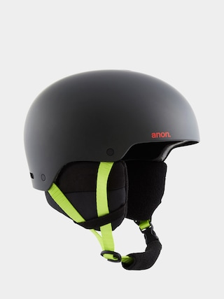 Kask Anon Raider 3 (black pop)