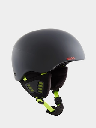 Kask Anon Helo 2.0 (black pop)