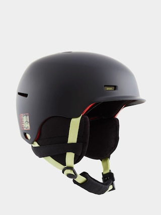 Kask Anon Highwire (ce black)