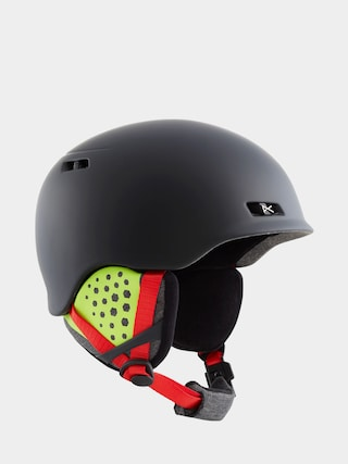 Kask Anon Rodan (black pop)