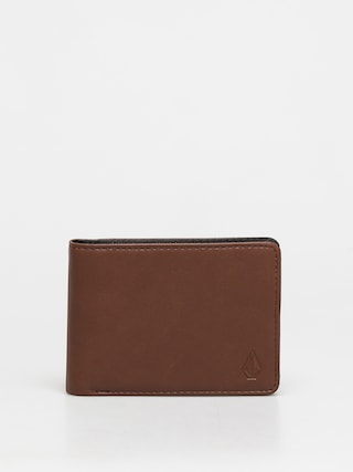 Portfel Volcom Stranglong Pu (brown)