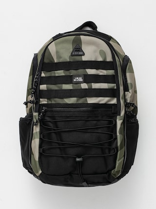 Plecak Billabong Combat Pack (camo)