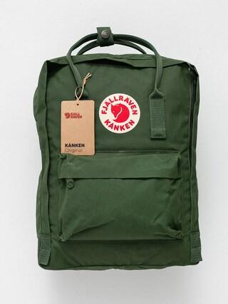 Plecak Fjallraven Kanken (spruce green)