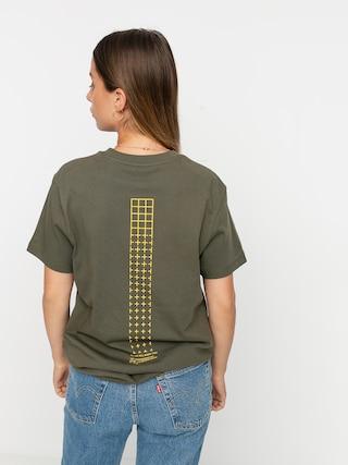 T-shirt Vans 66 Supply Wmn (grape leaf)