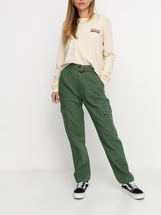 Spodnie Roxy Sense Yourself Wmn (cilantro)