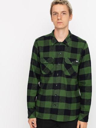 Koszula Dickies Sacramento (pine green)