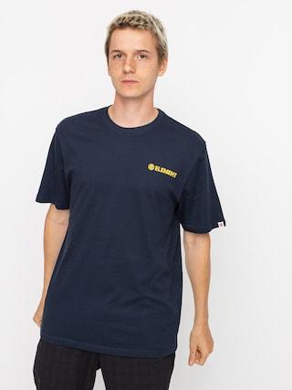 T-shirt Element Blazin Chest (eclipse navy)