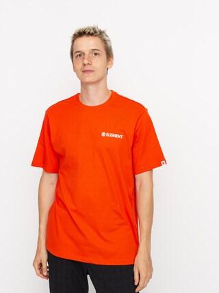 T-shirt Element Blazin Chest (red clay)