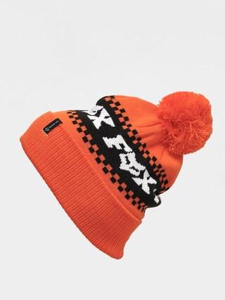 Czapka zimowa Fox Fox Overkill (org)
