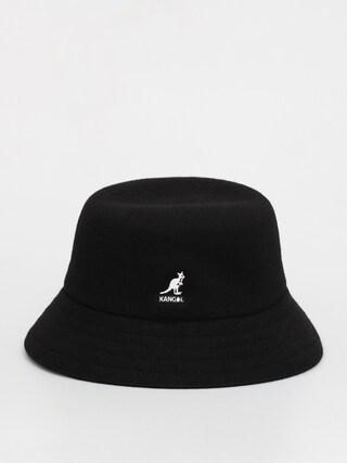 Kapelusz Kangol Wool Lahinch (black)