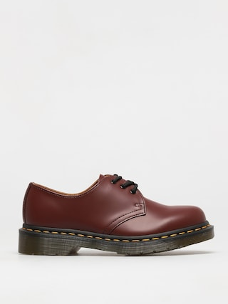 Buty Dr. Martens 1461 (smooth cherry red)