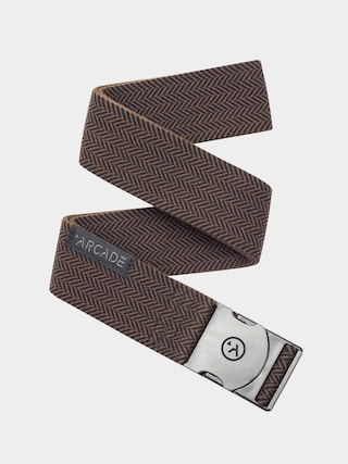 Pasek Arcade Ranger (black/brown)