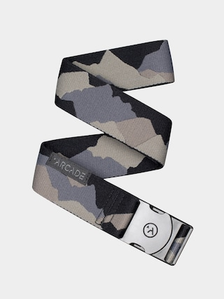 Pasek Arcade Ranger (grey/peaks camo)