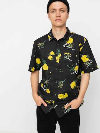 Koszula Vans Super Bloom Floral (black/super bloom)
