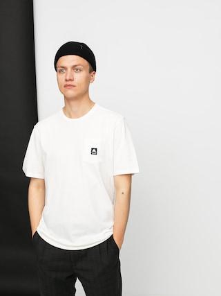 T-shirt Burton Colfax (stout white)