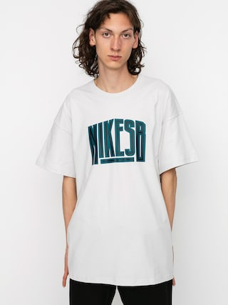 T-shirt Nike SB Force (vast grey)