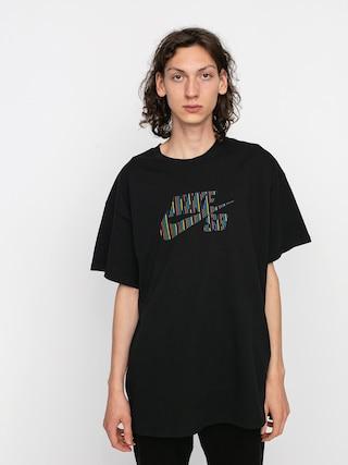 T-shirt Nike SB Fortune (black)