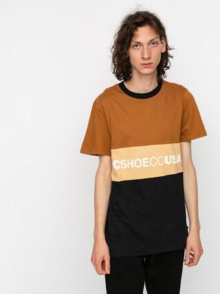 T-shirt DC Glen End (black)