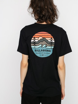 T-shirt Billabong Twin Pines (black)