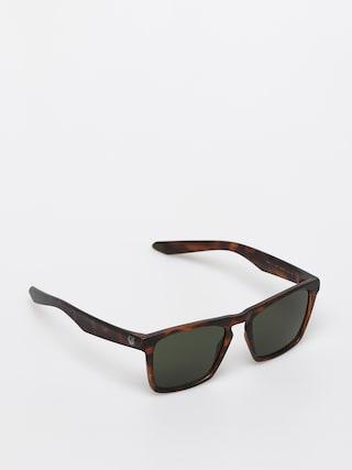 Okulary przeciwsu0142oneczne Dragon Drac (matte tortoise/ll g15)