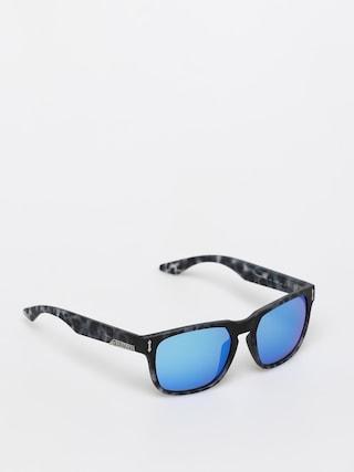 Okulary przeciwsu0142oneczne Dragon Monarch (mte midnight tort/ll blue ion)