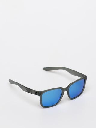 Okulary przeciwsu0142oneczne Dragon Baile (h2o mat crys shd/ll blu ion p)