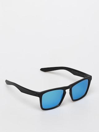 Okulary przeciwsu0142oneczne Dragon Drac (h2o matte blk/ll blu ion p)