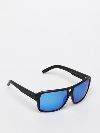 Okulary przeciwsu0142oneczne Dragon The Jam (h2o matte blk/ll blu ion p)