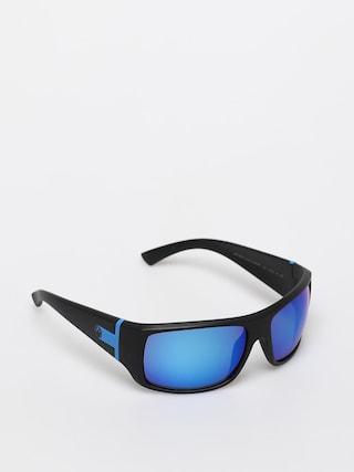 Okulary przeciwsu0142oneczne Dragon Vantage (h2o matte blk/ll blu ion p)
