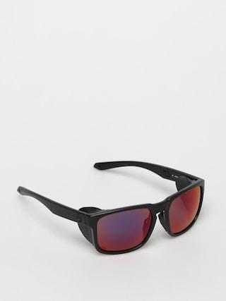 Okulary przeciwsu0142oneczne Dragon Latitude (matte black/ll infared ion)