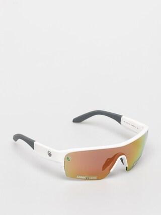 Okulary przeciwsu0142oneczne Dragon Tracer (chris benchetler/ll orange ion)