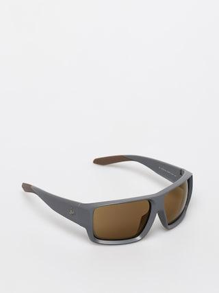 Okulary przeciwsu0142oneczne Dragon Freed (matte grey/ll copper ion)
