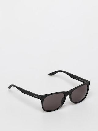 Okulary przeciwsu0142oneczne Dragon Eden (black/ll smoke)
