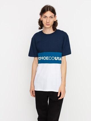 T-shirt DC Glen End (white)