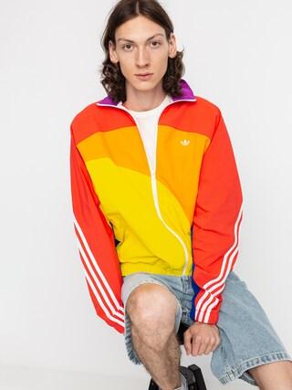 Kurtka adidas Originals Pride Off Cente (multco/white)