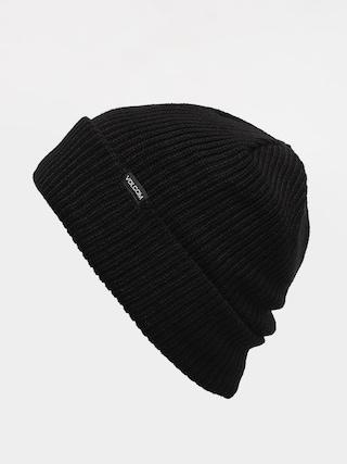 Czapka zimowa Volcom Polar Lined Beanie (black)